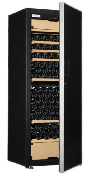 Wijnbewaarkast Artevino OXG3T199NPD