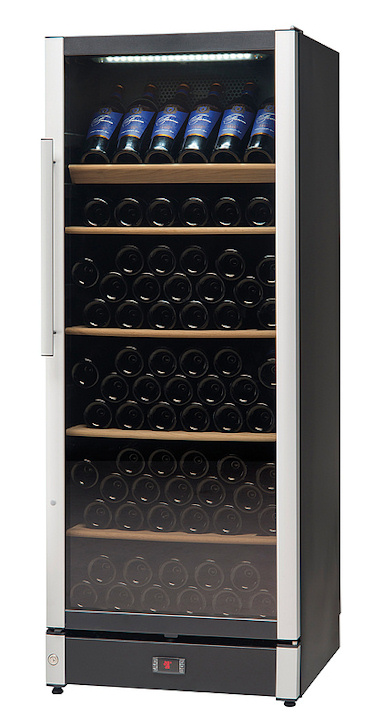 Wijnklimaatkast ASV WC155