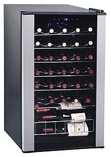 Wijnkoelkast Climadiff C33LSA