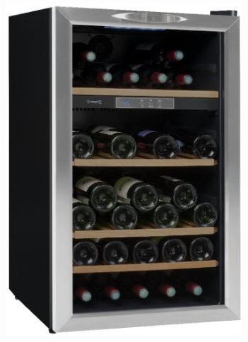 Wijnkoelkast Climadiff C52LS