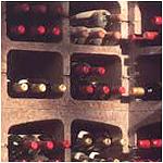 Wijnrek Bodega