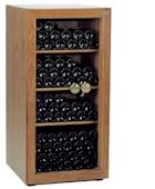 Caveduke wijnkast / wijnklimaatkast maatwerk.