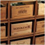 Wijnrek voor wijnkisten Dantan