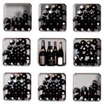 Populair kalkzandstenen wijnrek Pro.