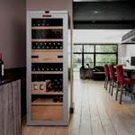 Wijnklimaatkast La Sommeliere