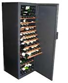 Wincave luxe en zuinge wijnklimaatkast