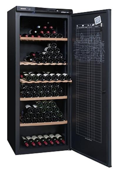 Wijnbewaarkast Avintage AV306A+