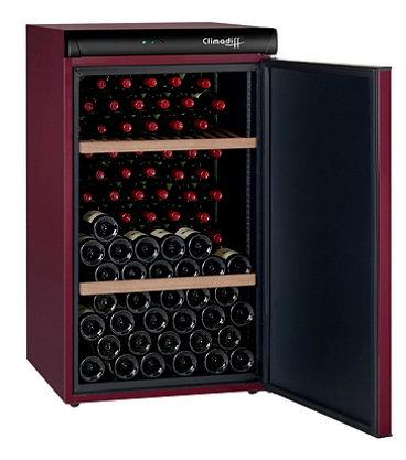 Wijnbewaarkast Climadiff CVP143