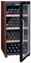 Wijnbewaarkast La Sommeliere CTVE142a