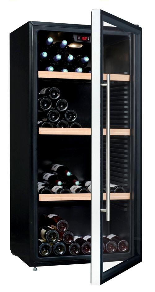 Wijnklimaatkast Climadiff CLPG137