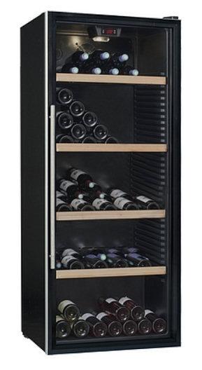 Wijnklimaatkast Climadiff CLPG190