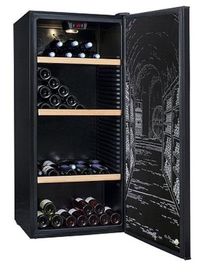 Wijnklimaatkast Climadiff CLPP150