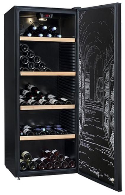 Wijnklimaatkast Climadiff CLPP190