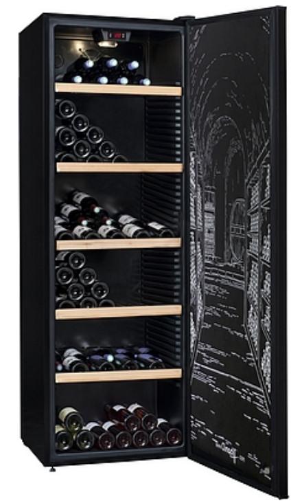 Wijnklimaatkast Climadiff CLPP220