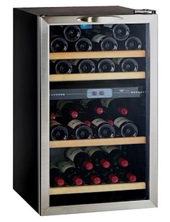 Wijnkoelkast Climadiff CV41DZX