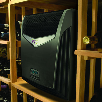 Wijnkelder airco WG15 / WG25